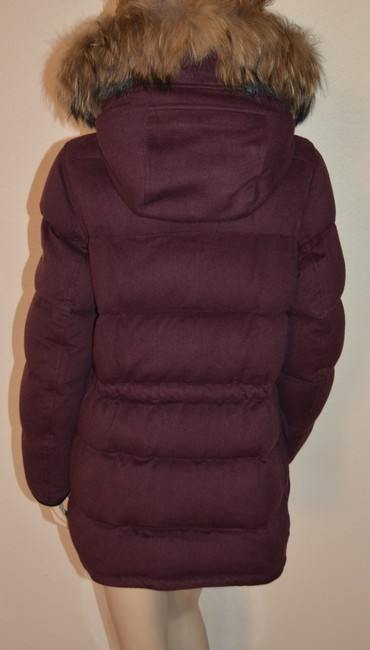 Burberry New Cahmere Puffer Coat Image 5