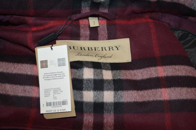 Burberry New Cahmere Puffer Coat Image 8