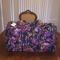 Vera Bradley Multi Travel Bag Image 1