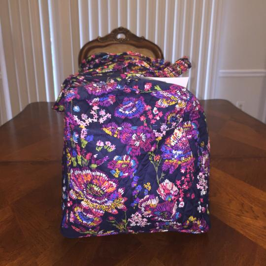 Vera Bradley Multi Travel Bag Image 3
