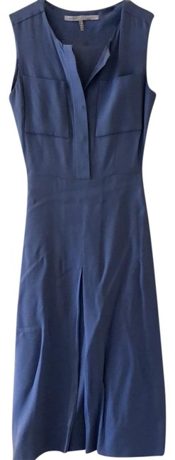 Preload https://img-static.tradesy.com/item/24541452/victoria-victoria-beckham-lilac-sleeveless-belt-mid-length-workoffice-dress-size-4-s-0-1-650-650.jpg
