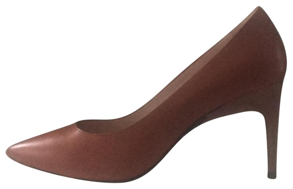 833da9a8463 Paul Smith Tan Perfect Leather Pumps. Size  EU 40 (Approx. US 10) ...