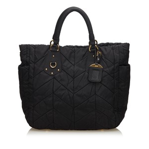 Prada 8eprto006 Tote in Black