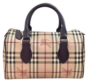 Brown Burberry Bags - Up to 90% off at Tradesy 794ebc7df1a59