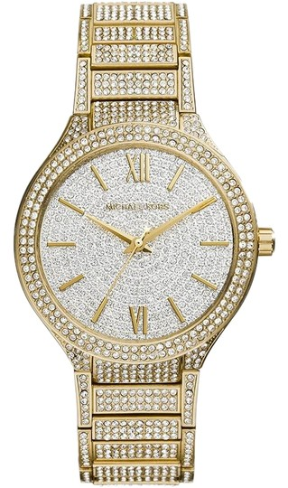 Preload https://img-static.tradesy.com/item/24542748/michael-kors-gold-kerry-crystal-pave-watch-0-1-540-540.jpg