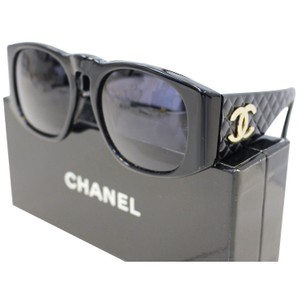 71f627a77bdd Chanel Sunglasses on Sale - Up to 70% off at Tradesy