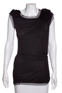 1dfc19ed6f7577 Valentino Tank Tops   Camis - Up to 70% off a Tradesy