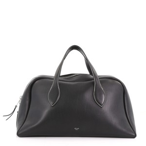 ad0e6352254a Black Céline Weekend   Travel Bags - Up to 90% off at Tradesy