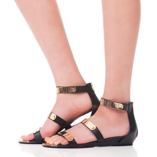 Chinese Laundry black Sandals Image 4