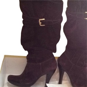 Michael Kors Coffee Boots