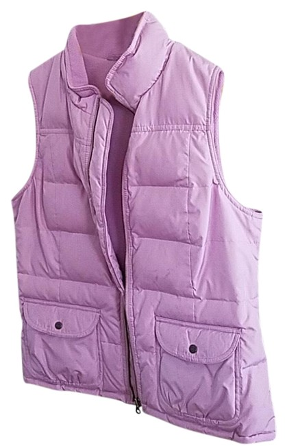 Item - Purple Vest Size 8 (M)