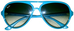 Ray-Ban RB4125 Cats