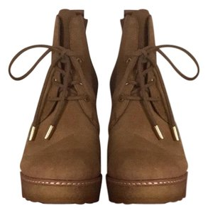 Tory Burch Vicuna Wedges