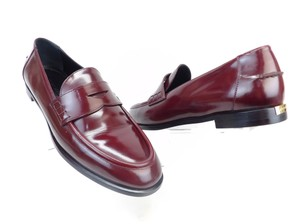 Burberry London Red Flats
