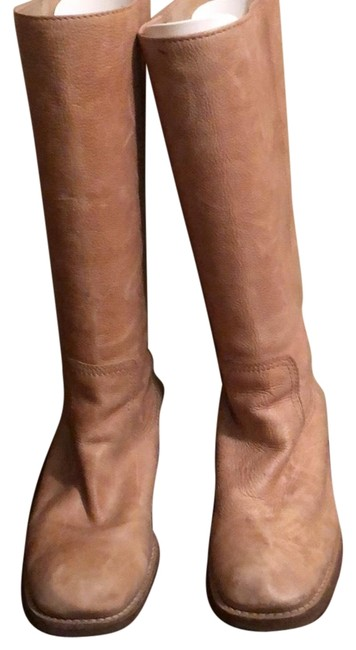 Item - Pale Pink None Boots/Booties Size US 10 Regular (M, B)