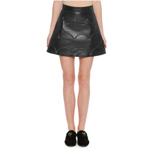 Valentino Mini Skirt Black