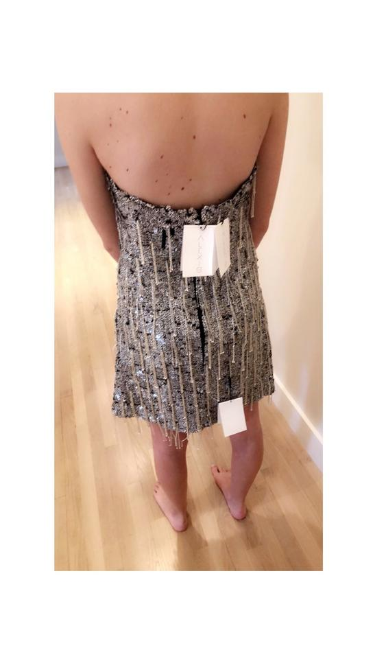 a2c8991d Alexis Sequin One-of-a-kind Short Formal Dress Size OS (one size ...