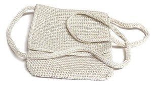 The Sak Ivory Messenger Bag