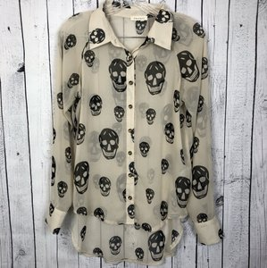 Phanuel Button Down Shirt