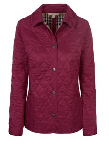 Burberry pink Jacket