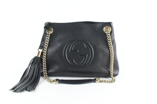 Gucci Gst Disco Dionysus Marmont Sylvie Cross Body Bag