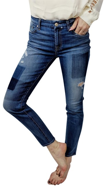 Preload https://img-static.tradesy.com/item/24546661/7-for-all-mankind-light-wash-distressed-patch-dye-ankle-skinny-jeans-size-28-4-s-0-2-650-650.jpg