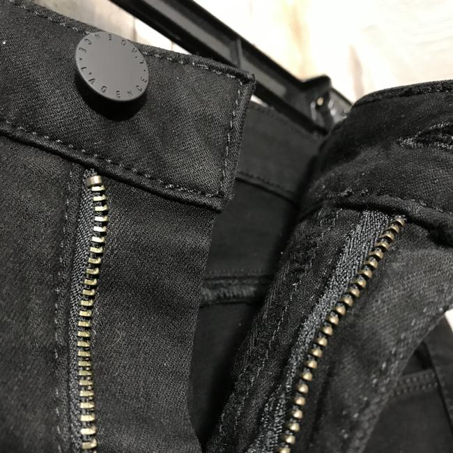 L'AGENCE Jeans Perfect Jeans Jeans Skinny Pants black