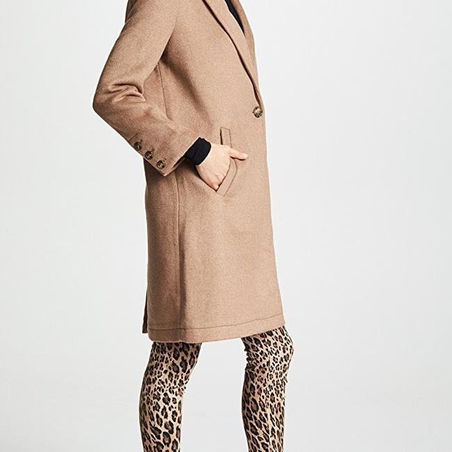 cupcakes and cashmere Trench Coat