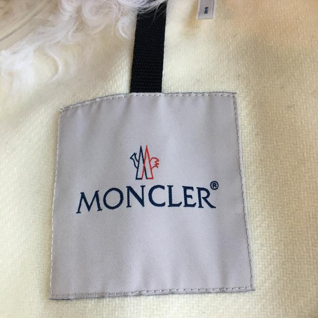 Moncler Trench Coat