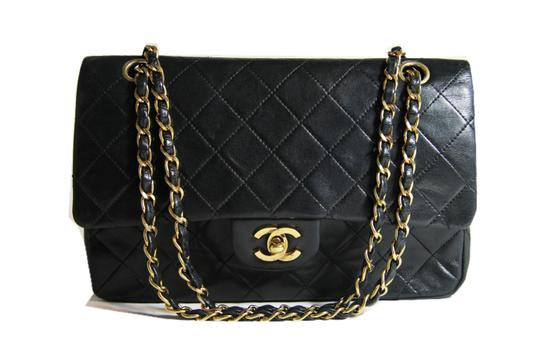 Preload https://img-static.tradesy.com/item/24546824/chanel-255-reissue-classic-double-flap-in-with-black-lambskin-and-gold-hardware-shoulder-bag-0-0-540-540.jpg