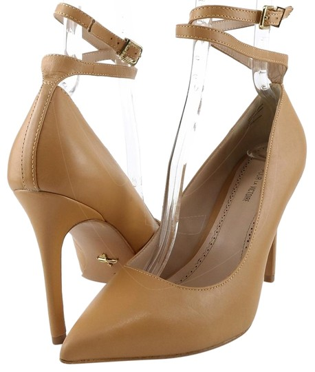 Preload https://img-static.tradesy.com/item/24546834/pour-la-victoire-camel-turnera-pointed-pumps-size-us-65-regular-m-b-0-1-540-540.jpg