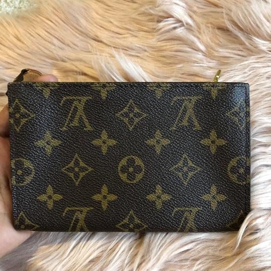 Louis Vuitton Bucket cosmetic Pouch