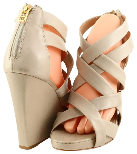 Preload https://img-static.tradesy.com/item/24546930/pour-la-victoire-grey-tarissa-leather-strappy-wedges-sandals-size-us-95-regular-m-b-0-1-540-540.jpg