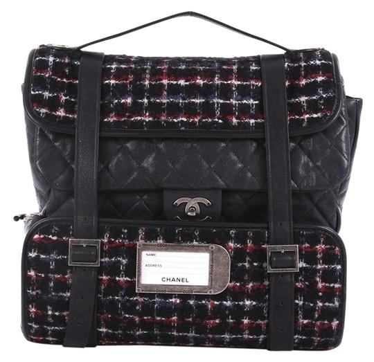 Preload https://img-static.tradesy.com/item/24546958/chanel-backpack-roll-tweed-with-quilted-calfskin-medium-black-leather-backpack-0-1-540-540.jpg