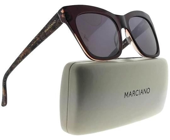 Preload https://img-static.tradesy.com/item/24547017/guess-by-marciano-gm0759-45g-55-cat-eye-women-s-brown-frame-brown-lens-sunglasses-0-1-540-540.jpg