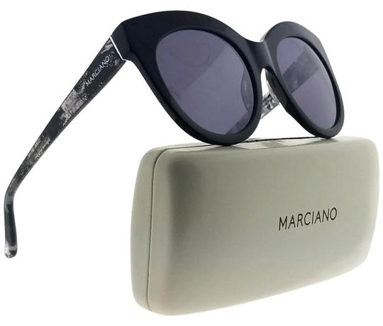Preload https://img-static.tradesy.com/item/24547031/guess-by-marciano-gm0760-01c-54-oval-women-s-black-frame-purple-lens-sunglasses-0-1-540-540.jpg