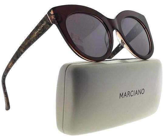 Preload https://img-static.tradesy.com/item/24547040/guess-by-marciano-gm0760-45g-54-oval-women-s-brown-frame-purple-lens-sunglasses-0-1-540-540.jpg