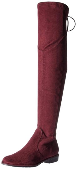 Preload https://img-static.tradesy.com/item/24547210/marc-fisher-red-burgundy-hulie-over-the-knee-bootsbooties-size-us-5-regular-m-b-0-1-540-540.jpg