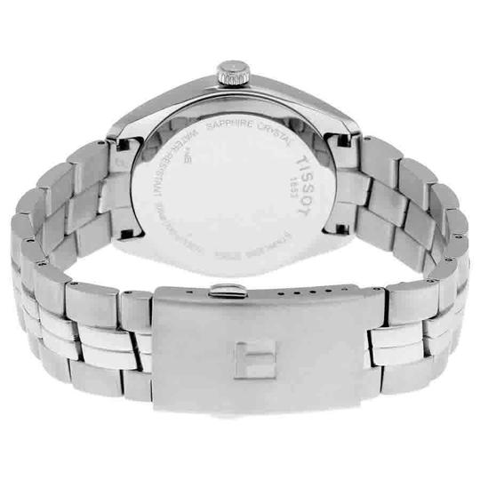 Tissot PR 100 COSC Date Dial Men's Watch Image 2