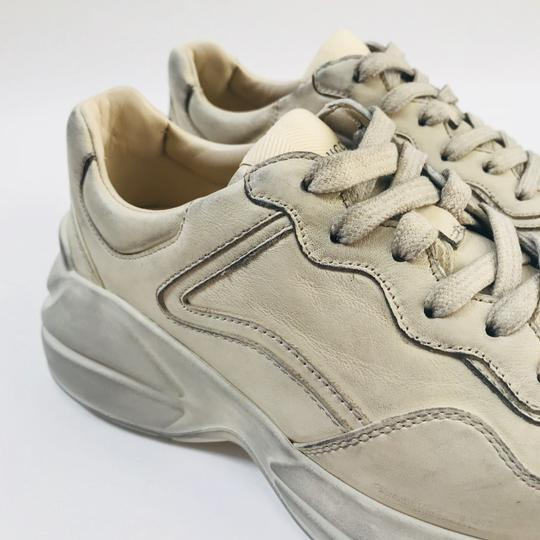 Gucci ivory Athletic Image 2