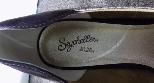 Seychelles Brown Pumps Image 1