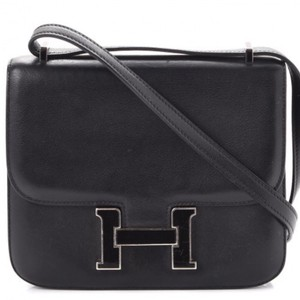 Hermès Mini 18 Micro Constance Cross Body Bag