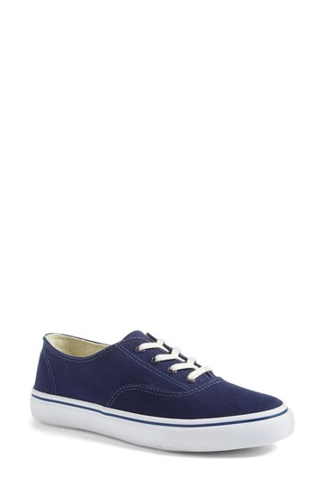 Tory Burch Sneakers Gucci Monogram Murray Navy Athletic Image 0