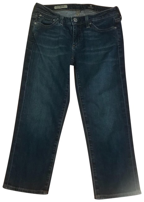 Preload https://img-static.tradesy.com/item/24548509/ag-adriano-goldschmied-capricropped-jeans-size-25-2-xs-0-1-650-650.jpg