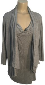 Cable & Gauge Top Gray