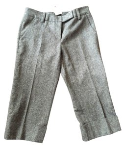 Robert Rodriguez Capris tweed
