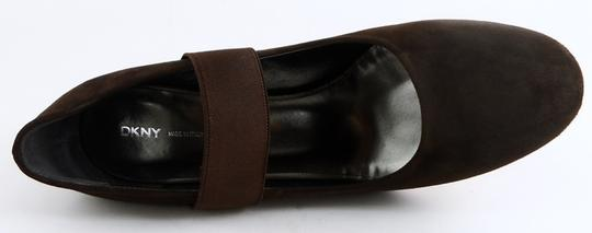 DKNY Brown Pumps Image 2