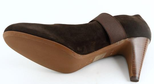 DKNY Brown Pumps Image 3