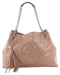 172ed3cb05ce Purple Gucci Bags - Up to 90% off at Tradesy