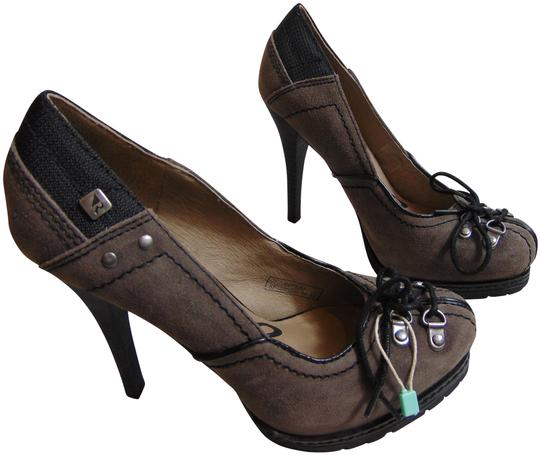 Preload https://img-static.tradesy.com/item/24548828/replay-brown-sueded-with-rubber-sole-pumps-size-eu-37-approx-us-7-regular-m-b-0-3-540-540.jpg